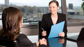Ο κώδικας  επιτυχίας στη συνέντευξη εργασίας - Τα Do's και Don'ts
