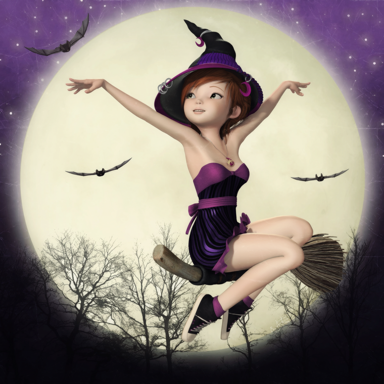 Bewitching Hour