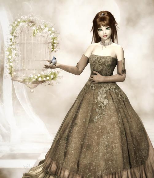 The Fairytale Princess