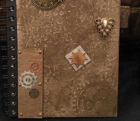 Steampunk Journal