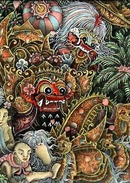 Keliki-Kawan-Miniature-Traditional-Baron
