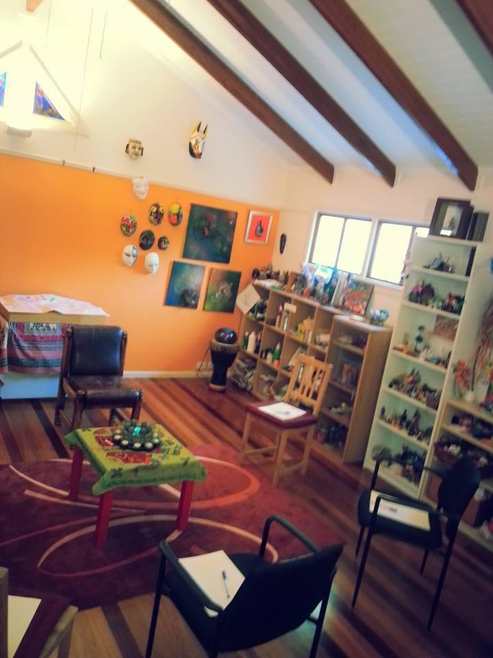Venue Hire Art therapy centre (10)