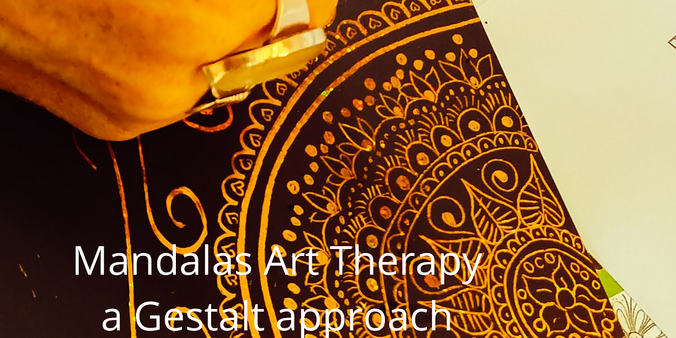 Mandalas and Art Therapy a Gestalt approach