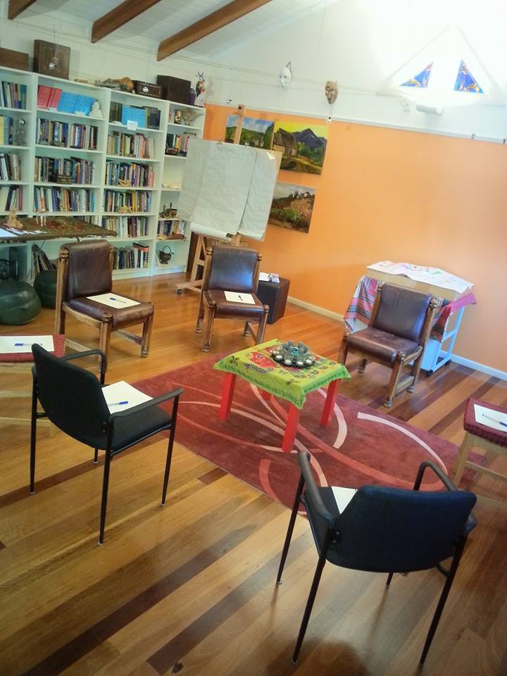 Venue Hire Art therapy centre (11)