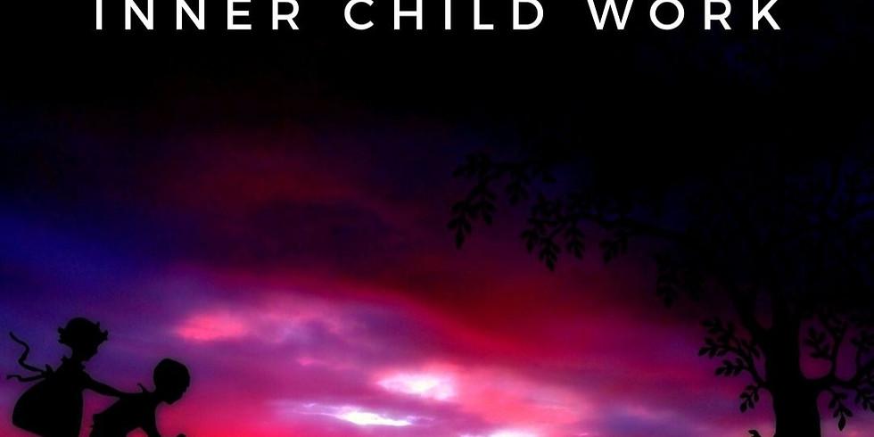 Inner Child work- A Gestalt Art Therapy approach