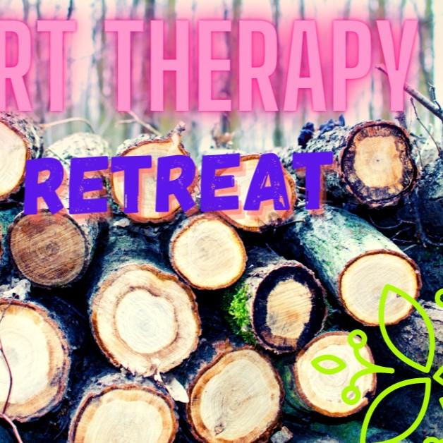 Art Therapy Retreat