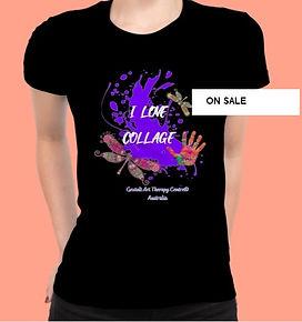 0I love collage T Shirt.jpg