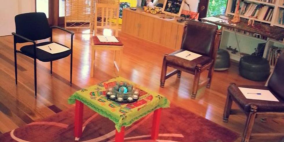 Venue for HIRE Art Therapy Centre