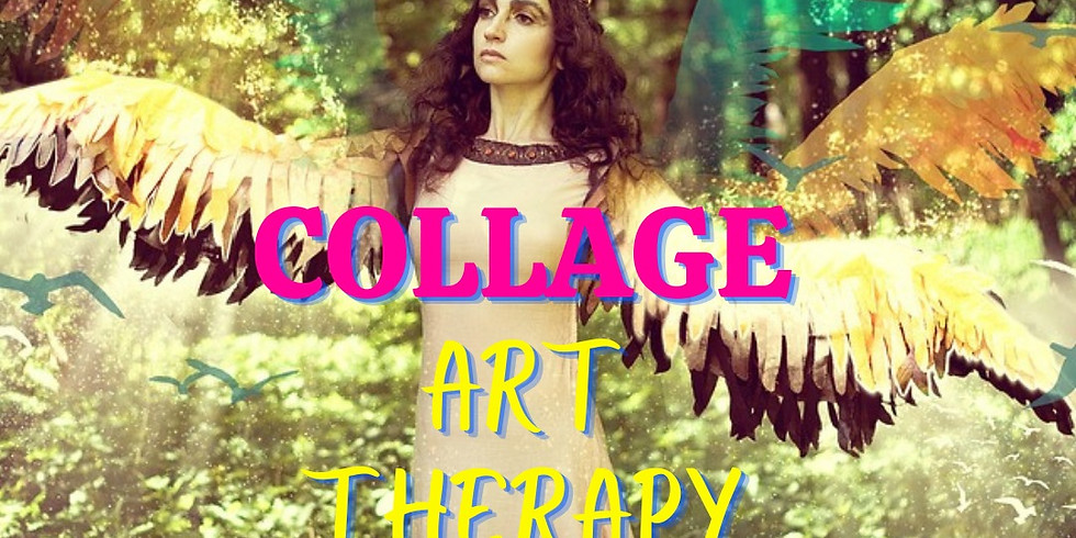 Collage Art Therapy CAT© a Gestalt Approach