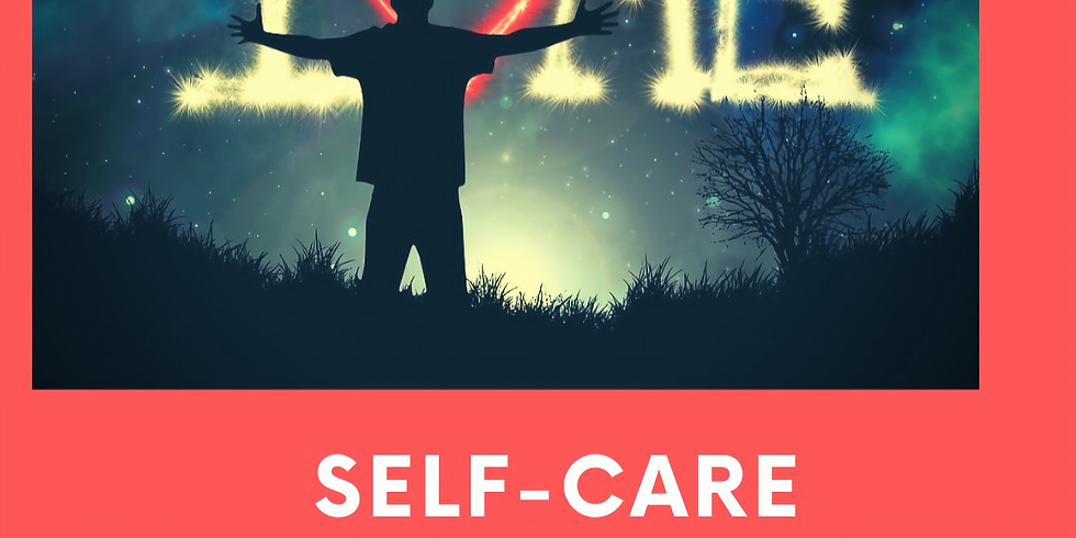 Self- Care for Professionals