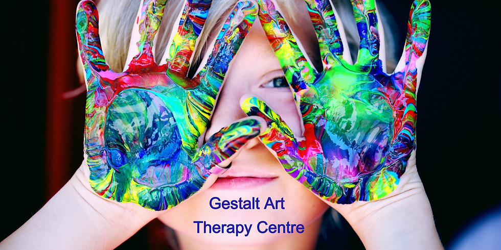 Working with Children Art Therapy a Gestalt approach