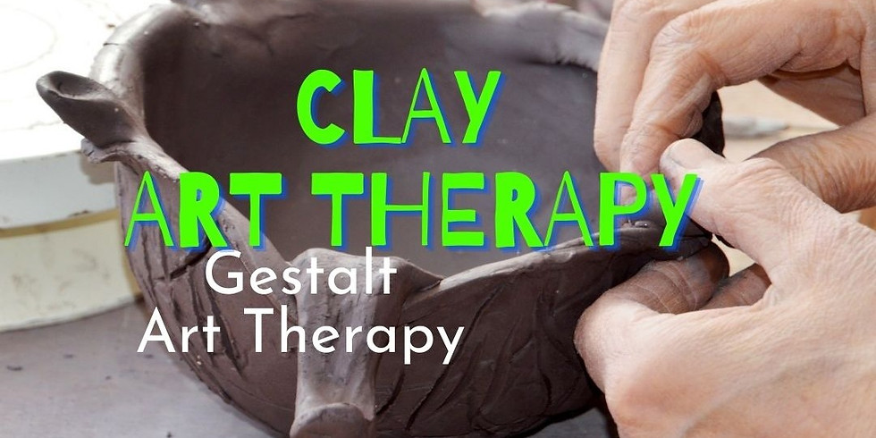 Clay Art Therapy CAT© a Gestalt Approach