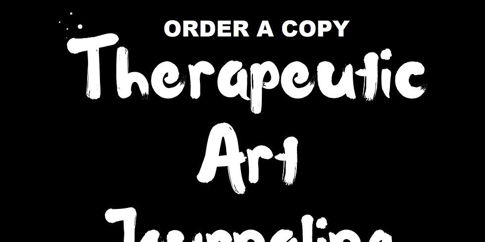 ORDER THE BOOK - TAJ© Therapeutic Art Journaling
