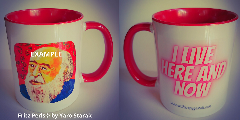 ORDER a Mug
