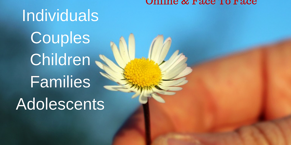 Art Therapy SESSIONS Face to face and/or online