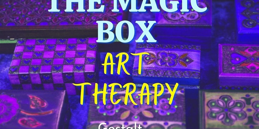 The Magic Box Art Therapy CAT© a Gestalt Approach