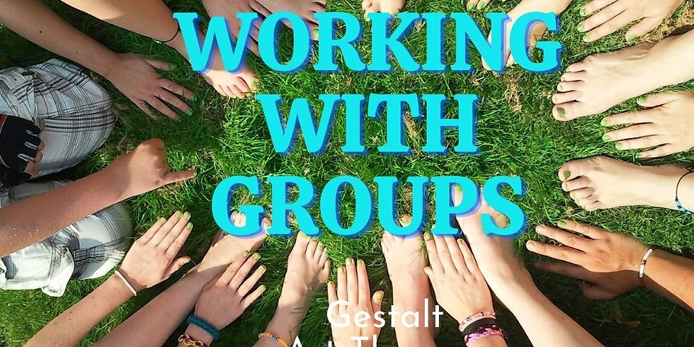 Introduction Working with Groups