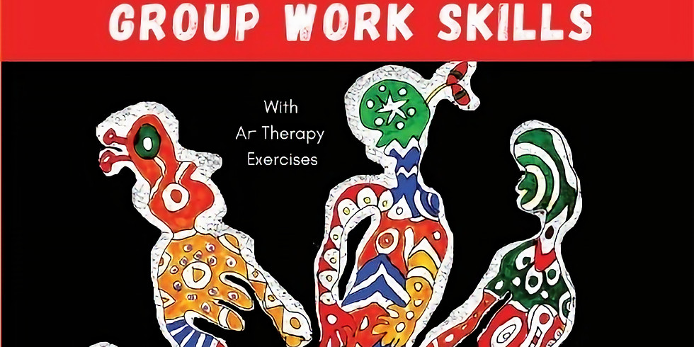 ORDER A BOOK: WORKING WITH GROUPS By Yaro Starak