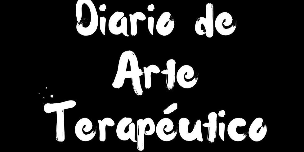 COMPRA EL LIBRO- Diario de Arte Terapeutico