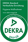 DEKRA Hygiene Siegel
