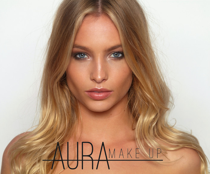 Client Announcement: Welcome to Aura Makeup Relaunch!