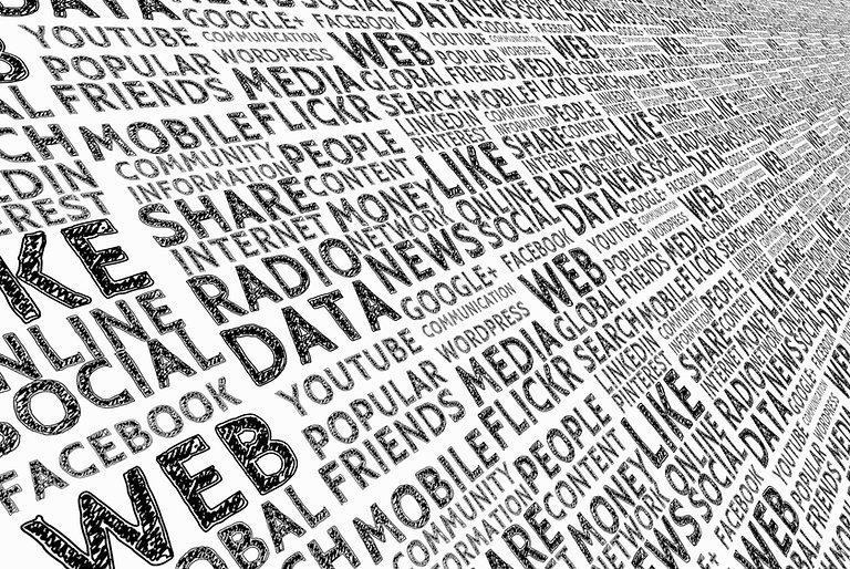 Marketing digital, publicidad en internet, publicidad redes sociales, páginas web, publicidad programática