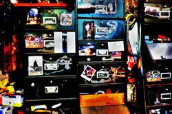 tiroirs affiches photos