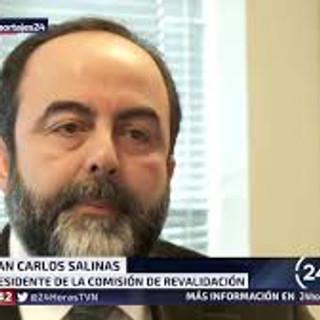 Juan Carlos Salinas Castro Migración y revalidación títulos profesionales universidad chile