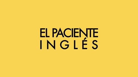 ONG El Paciente Inglés video - nuestra historia