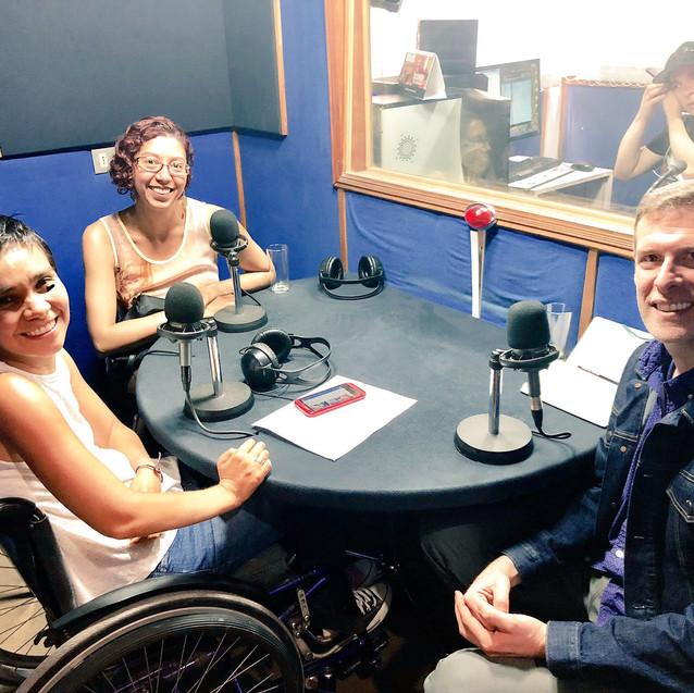Radio U de Chile - Saliendo a Flote