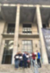 Diego Jazanovich Fundación El Paciente Inglés proceso revalidar revalidación título extranjero universidad Chile facultad tecnología médica migración venezuela colombia perú brasil uruguay argentina españa méxico bolivia migrante servicio ong odontología eunacom medicina manuel kukuljan cecilia leyton camila sacristán convalidar homologar profesional ejercer trabajar inmigrante emigrar santiago salud derechos humanos #ChileSinBarreras #TodosSomosMigrantes