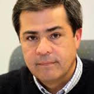 Jorge Gamonal Aravena decano fouch facultad odontología universidad chile