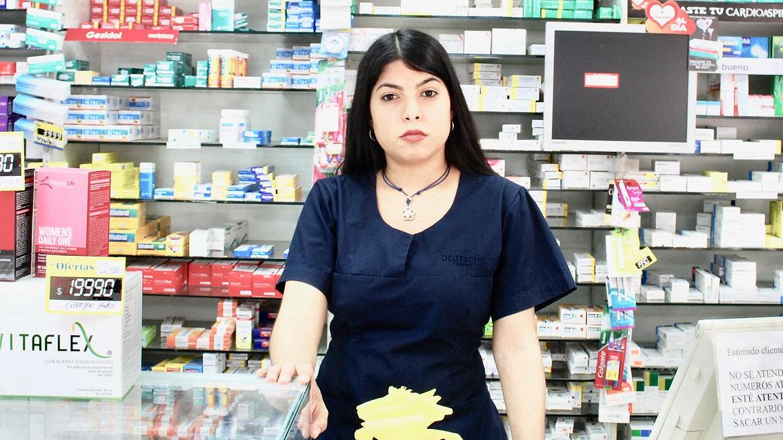 nelysabel godoy tecnología médica chile revalidación título profesional universidad de chile venezuela migración migrante convalidar trabajar ejercer profesión facultad medicina examen prueba