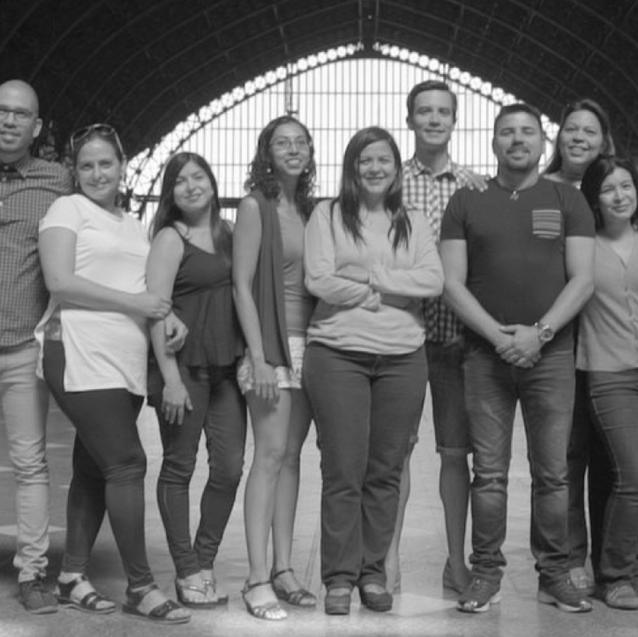 Fundación El Paciente Inglés en Chil