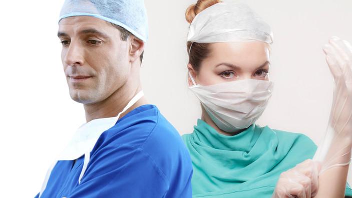 Médicos Extranjeros