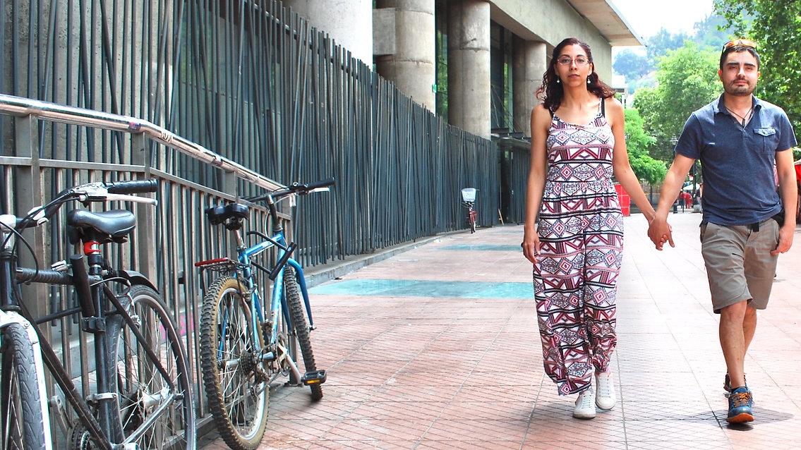Dafne Mendonça Silva tecnología médica chile revalidación título profesional