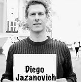 Diego Jazanovich - Director Ejecutivo Fu