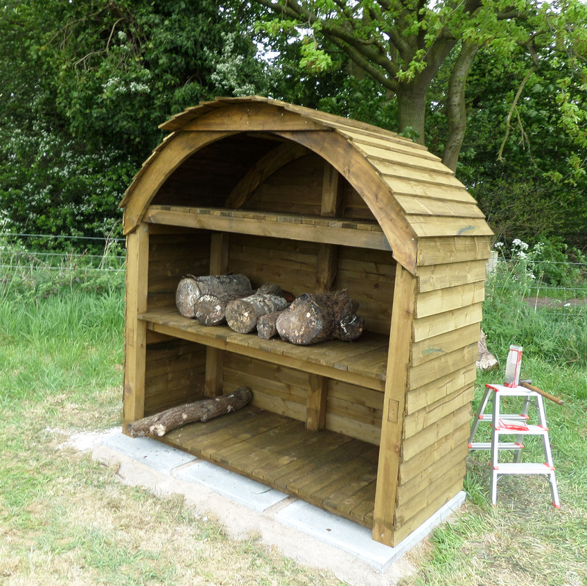 Bee Hotel - completion 10 May 16 001