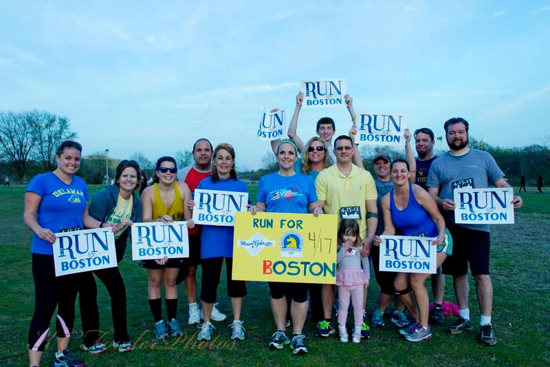 Run for Boston 2013
