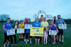 Run for Boston 2013