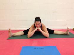 Flexibility Coach
