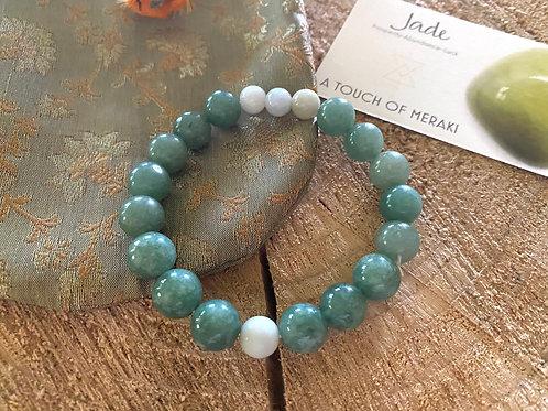 Jade Wrist