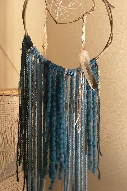 Energy Weaver