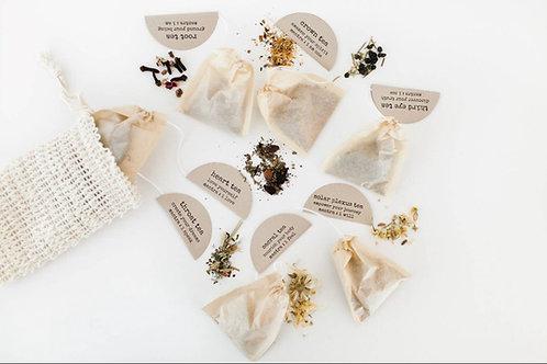Chakra Tea Bundle