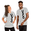 Thumbnail: USCG (dk grey) Short-Sleeve Unisex T-Shirt