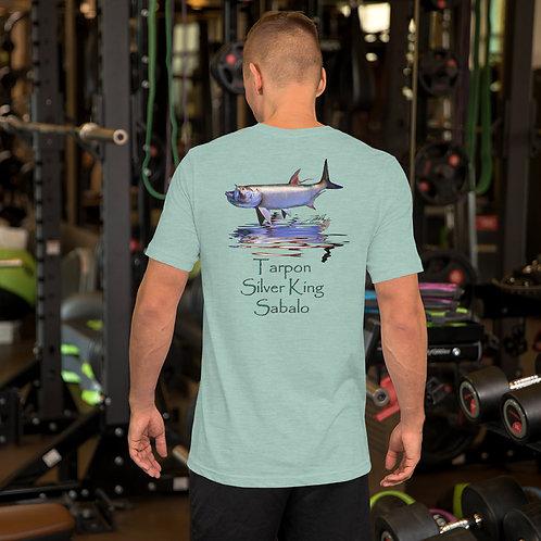 Tarpon Short-Sleeve Unisex T-Shirt