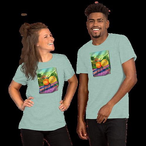 Palm Beach Groves Short-Sleeve Unisex T-Shirt