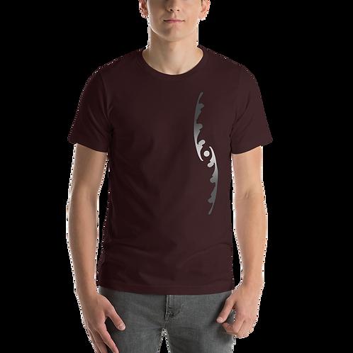 mid century design 211 Short-Sleeve Unisex T-Shirt