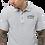 Thumbnail: Veteran USN Embroidered Polo Shirt