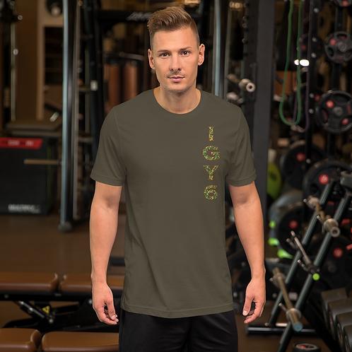 IGY6 Short-Sleeve Unisex T-Shirt